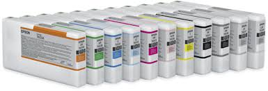 Buy online <b>Epson</b> Singlepack <b>T9137 Light</b> Black Ink Cartridge 200ml ...
