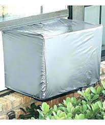 outside window covers ac air conditioner cover large unit wall . Outside Window Covers Air Conditioner Cover Ac