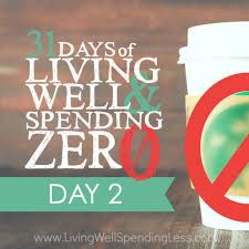 days of living well spending zero day organize your pantry this