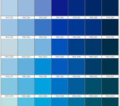 Shades Of Color Blue Chart 13 Pms Color Chart Pdf Coles Thecolossus Co Blue Pms Chart