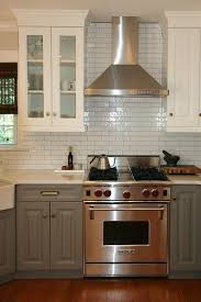 Kitchen Cabinet Range Hood Design