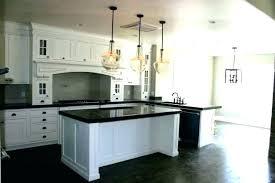 pendant lighting over sink. Kitchen Sink Pendant Lights Light Over S Placement Of Lighting