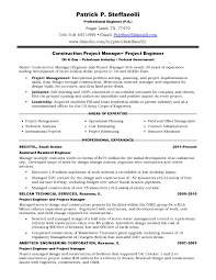 Sample Resume Mechanical Engineer Oil And Gas Valid Oil And Gas