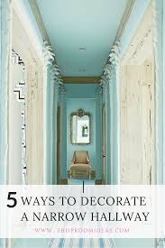 decorate narrow entryway hallway entrance. howto5waystodecorateanarrow hallways decorate narrow entryway hallway entrance o