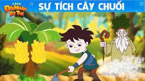 Truyện cổ tích Việt Nam hay nhất - Sự tích Việt Nam
