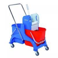 <b>Tatay</b> комплект для мытья полов twister compact 8 л купить в Москве