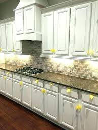 brick backsplash white brick faux brick in kitchen best faux brick ideas on white brick inside