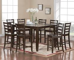 8 Seat Square Dining Table Modern Design Square Dining Table Seats 8 Classy Seat Square