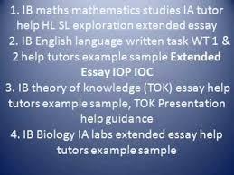 ib biology ia labs extended essay help tutors  ib biology ia labs extended essay help tutors