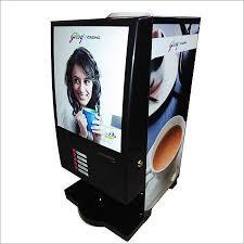 Godrej Coffee Vending Machine Adorable Godrej Coffee Vending Machine View Specifications Details Of