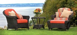Replacement Cushions Sunbrella Cushions