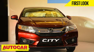 new car launches malaysia 20132014 Honda City  Car Launch Video Review  Autocar India  YouTube