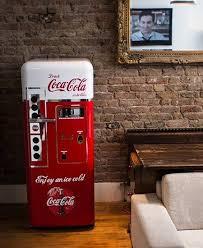 Coca Cola Vending Machine Uk Inspiration Custom Coca Cola Vending Machine FridgeWrap Vinyl Revolution