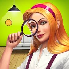It sometimes called hidden picture and it is a genre of puzzle games. Hidden Objects Photo Puzzle By Azur Interactive Games Limited