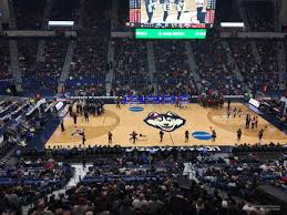 Xl Center Section 204 Rateyourseats Com