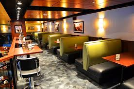 dining booth furniture. a brief history of restaurant booths. seating dining booth furniture