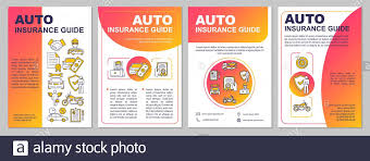 Business car insurance flyer template free vector 5 months ago. Auto Insurance Template Insymbio
