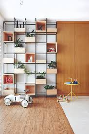 feature wall design how to style full height shelving and display cabinets