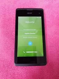Acer Liquid Z110 - Black (Unlocked) for ...