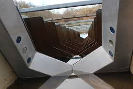 a custom automated fish ladder monitoring system fish ladder video camera system