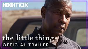 © ashley barker / red bull content pool. The Little Things Official Trailer Hbo Max Youtube