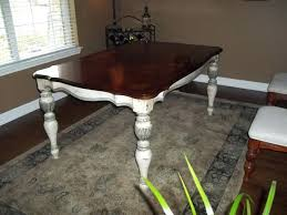 how to refinish a dining room table how to refinish a dining room table 2 refinishing