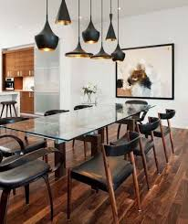 contemporary dining room lighting. impressive contemporary dining room light fixtures lighting a