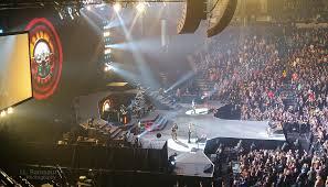 20 Abiding Bridgestone Arena Nashville Map