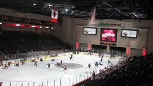 Orleans Arena Las Vegas Where Is The Columbus Zoo