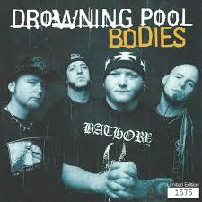 Drowning Pool - Bodies (2002, Blue Marble, Vinyl)   Discogs