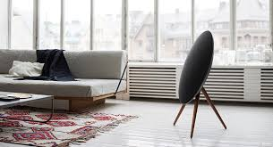 bang and olufsen a9. the new beoplay a9 from bang \u0026 olufsen and o