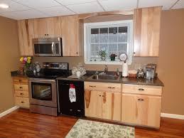 Hickory Kitchen Custom Hickory Kitchen Cabinets
