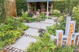 Small Picture How To Design A Garden Garden Design Ideas