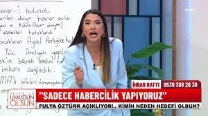 Cinsel içerikli video eleştirileri Fulya Öztürk'ü çıldırttı
