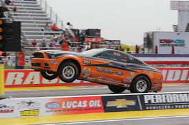 Cook Brothers Cobra Jet – Indy bound with thier new 429 CJ for the ...