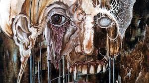 Art Pieces 25 Disturbing Art Pieces That Challenge Peoples Sanity Youtube