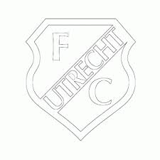Fc Utrecht Logo Kleurplaat