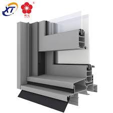 Entrance Door Frame Design Aluminum Frame Entrance Main Single Indian Door Design Aluminum Profile Lift And Slide Design For Main Entrance Door Design Buy Main Entrance