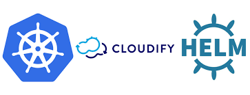 Cloudify Support For Helm The Kubernetes Package Manager