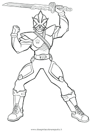 Power Rangers Super Samurai Coloring Pages To Print Power Rangers