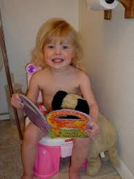 How To Potty Train A 4 Year Old Girl