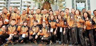Malaysia thus had to wait for the first medal until 1992. Malaysian Athletes Return From Rio With Our Best Olympic Record So Far