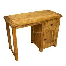 garda light mango wood desk
