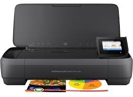Hp Officejet 250 Mobile Aio Printer Hp Store Malaysia
