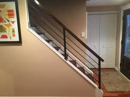 tempered glass railing cost gl system for decks deck per linear foot fence panels india railings