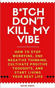 B*tch <b>Don't Kill My Vibe</b>: How To Stop Worrying, End Negative ...