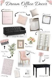 feminine office decor. Classic Office Decor With Feminine Touches S