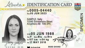 Cards Brings Cbc News Driver's Alberta Protection Redesigned To Id Extra Licences Dinosaur