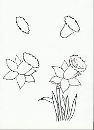 f20ece880e88e0981e220c50a4e3bf50 easy to draw flowers drawing flowers 274 best images about spring art projects on pinterest on science fair project flowers food coloring