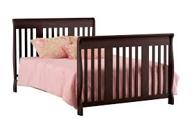 4 in 1 crib with changing table stork craft 4 in 1 storkcraft madison 4 in